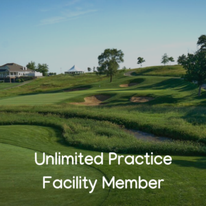 Unlimited Practice Facility Member