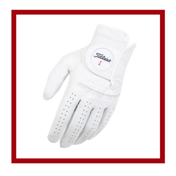 Titleist Qmark Permasoft Glove