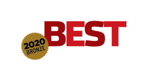 Madison Magazine's Best of Madison 2020 Award Winner