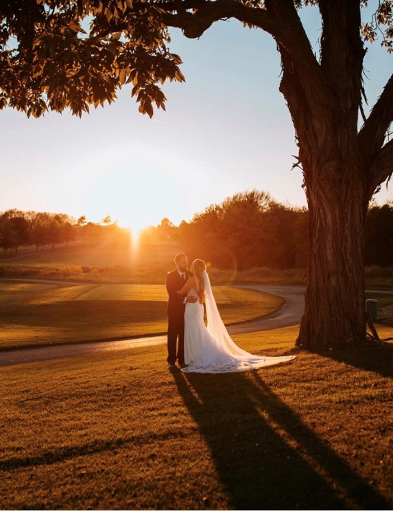 Weddings at The Oaks