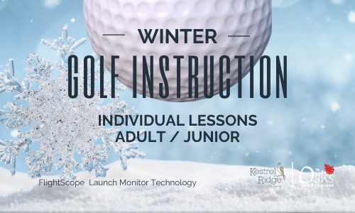 Personalized Lessons over the Winter