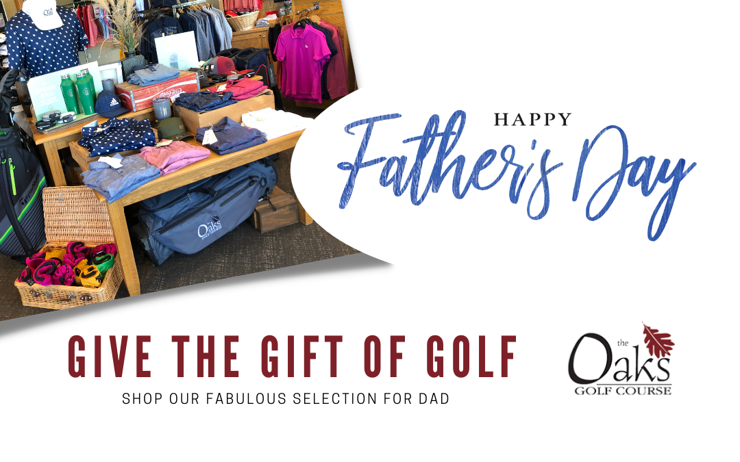 Shop Now for Father's Day