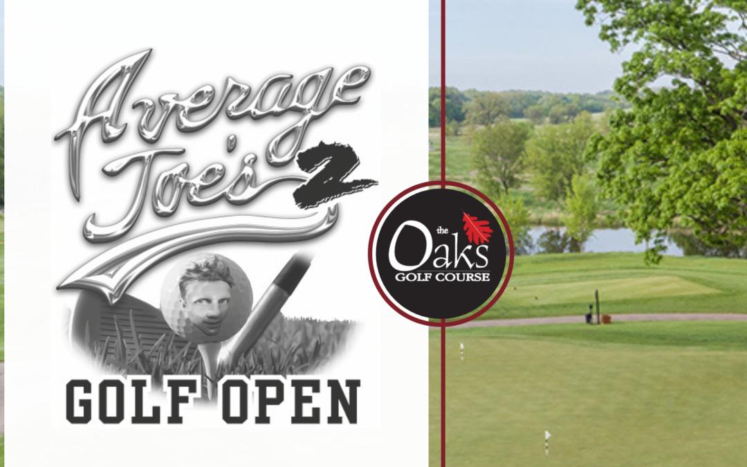 Average Joe's 2 Golf Open