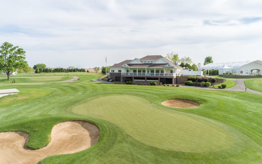 THE MOST CHARMING GOLF COURSES IN WISCONSIN