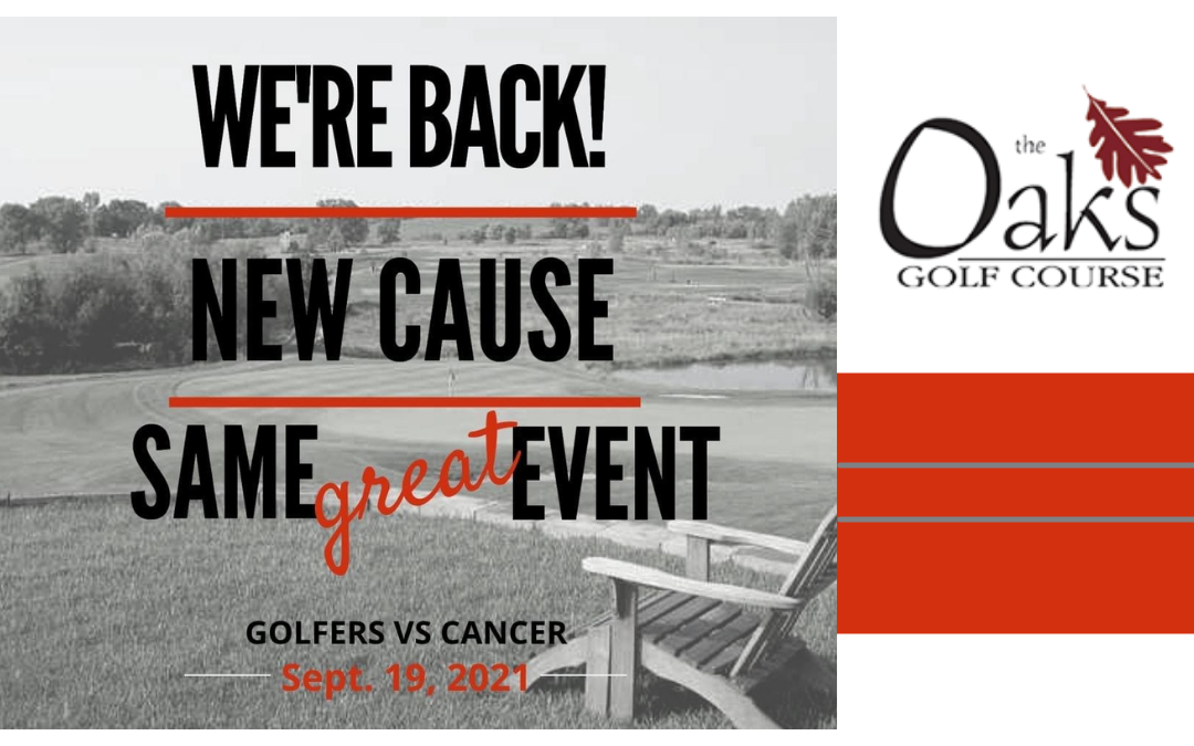 Golfers vs. Cancer