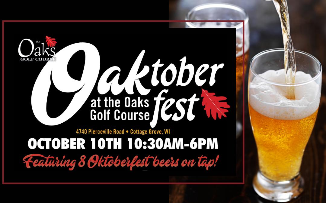 Oaktoberfest is back!